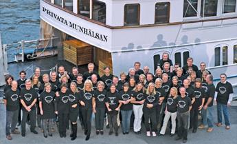 Privata Munhälsan Tandläkare i Stockholm bio picture